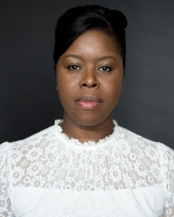 Michelle Greenidge Headshot Sundance